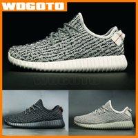 Top Quality Yeezy impulsionar 350 Sports Sneaker Calçado Sapatos Mulheres Homens Outdoor Tênis de basquete sapatos com caixa original Dropshipping aceitado