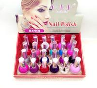 nail starter kit - New Coming Colours Nail Art Soak Off Gel Polish UV LED Manicure Set Starter Kit ML