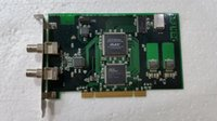 asi card - DekTec DTA DVB ASI C OUT Capture Card tested working