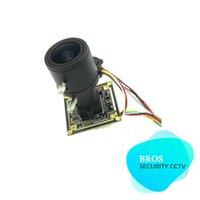 auto board camera - 0 Low Lux TVL D DNR D WDR Auto iris mm Board Camera