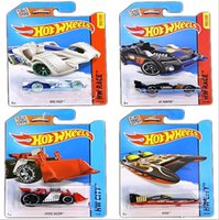 hot wheels - Hot wheels classic cars toys miniatures race cars scale models mini alloy cars toys for boys hobby collection
