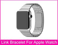 Wholesale RJP004 New Luxury For Apple Watch Band mm mm for apple watch link bracelet band original like For apple watch Link Bracelet Watchbands