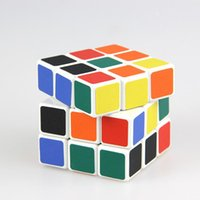 rubik's cube - With retail box Rubik s Cube Adult kids Magic Cube Toys Puzzle Magic Game Children Educational Toys best kids small gifts
