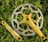 Wholesale KF genuine anode chainring