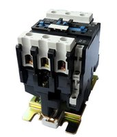 ac motor starters - AC Contactor Motor Starter Relay LC1 CJX2 NO NC V Coil A KW