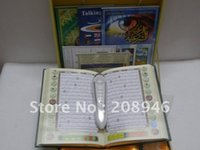 Wholesale M9 quran read pen with tafseer translation