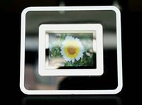 Wholesale Rushed Alarm Clock Video Playback Inch Multifunctional LCD Digital Photo Picture Frame Album