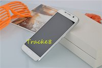 Wholesale 2015 New S6 phone prefect MTK6582 Quad Core X720 Android G smartphone inch HDC Screen Mobile Phone