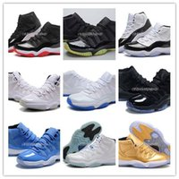 prices shoes - Discount Retro XI Legend Blue Basketball Shoes Good Quality Men Sports Shoes Women mens Trainers Athletics Boots On Low Price Men Sneaker
