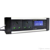 Wholesale Digital LCD Aquarium Temperature Controller Timmer Heating Cooling Thermostat for Reptile Lizard Box Terrarium Incubator Coral H16205