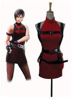 ada wong cosplay - Costum Made Resident Evil Ada Wong Cosplay Costume