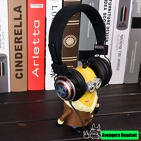 american electronic music - Avengers Headset American captain Music sound animation Earphones head rotary Headset Gaming Accessories Consumer Electronics