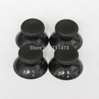 Wholesale 50pcs Analog D Thumbstick Cap Cover Mushroom Caps For Xbox Controller Joystick Replacement