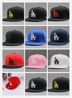 Wholesale 2015 new arrival snapback hats custom snapbacks hat LA baseball caps hip top cap football cap