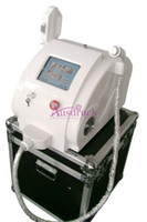 Wholesale NEW SHR IPL PAINLESS HAIR REMOVAL MACHINE Newest Technology German Xenon Lamp