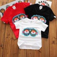 Cheap sleevet shirts Best MCM T-Shirt