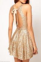 Cheap prom dresses Best gold dress