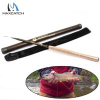 Wholesale Tenkara Fly Fishing Rod FT ACTION Segments Super Light Traditional Tenkara Fly Rod