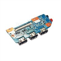 Wholesale USB Audio Board IFX M960 M961 M970 M971 FOR SONY VPCEA VPCEB VPC EA VPC EB