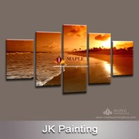 Cheap modern wall painting Best decorating for living room