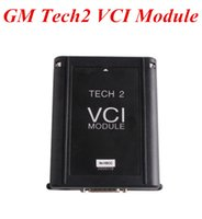Wholesale New GM Tech2 VCI Module Vetronix GM Tech2 VCI Interface VCI Module For tech fast shipping