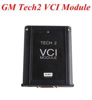 Wholesale New GM Tech2 VCI Module Vetronix GM Tech2 VCI Interface VCI Module For tech fast shipping