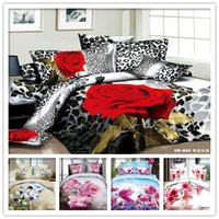 Cheap cotton 3d Best sheets 3d