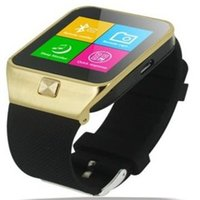 """Cheap Hot! Smart watch phone bluetooth smartwatch 2.0 mega 1.55"""" GSM Sync call Android phone mate for iOS phone & Android phone"""