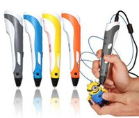 Cheap 3D drawing pen Best 3D Printing Pens