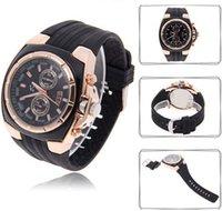 brand name watches - 2015 NEW stainless steel Men fashion dress watches men brand name quartz wristwatch Sport Wrist Watch New Gift