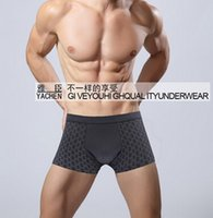 best new boxers - New Best Selling Sexy Underwear confortable underpants Men Boxer Modal Spandex Mens Male Underwear Boxers DHL Free Good Gift OCC03