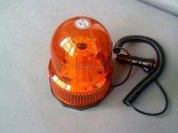 12V / 24V 80 LED de destello de la luz de advertencia del esófago de la ESTROBECA de la ESTRELA de la EMERGENCIA que enarbola el envío libre WM019