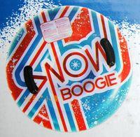 inflatable snow sledge - Inflatable Sledge Snow Tube Inflatable Snow Tube Sleds Skiing Tube