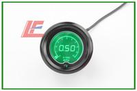 Wholesale 2 quot mm EVO LCD color tachometer RPM auto gauge auto meter car meter