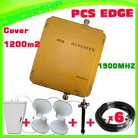 3g signal booster - PCS980 mhz G cell phone booster G mobile phone signal repeater RF G booster G repeater EDGE Amplifier