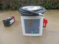 Wholesale BJJ A6CX1 Automatic mini fuel dispenser of filling machine