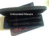 Wholesale 24set Unbranded without logo D moodstruck FIBER LASHES MASCARA Set Makeup lash eyelash waterproof double mascara