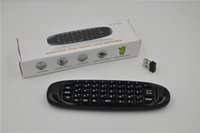 Wholesale new products in remote control game handgrip keyboard G wireless mouse