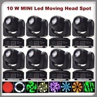 Wholesale lights w led moving head light channels DMX512 moving head spot light w moving head spot DJ equipment