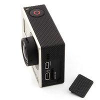 Wholesale Camera Lens Cap Battery Door Replacement Side Door Cover For GoPro HD Hero