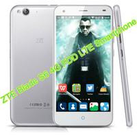 Cheap ZTE Blade S6 Best 4G FDD LTE