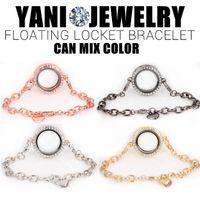 Cheap Floating Charms Best locket bracelet