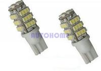 Wholesale 100 x T10 SMD SUPER WHITE K LED LIGHT BULBS BULB SMD SMD LED order lt no track