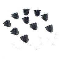 Wholesale 5 Pair of Replacement L2 R2 Trigger Buttons Springs for PlayStation For PS4
