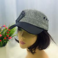 Wholesale Outdoor Sport Cap Visor Sun Hat Summer Travel Riding Leisure Cap Man and Women Newsboy Hats