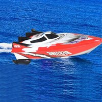 Wholesale C202 Radio Control Remote Control CH km h High Speed High Performance RC Boat High Performance Racing SpeedBoat