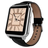 Wholesale 2016 Heat NEW Bluetooth smart watch xiaomi Support NFC SIM GSM Video camera Support Android IOS Mobile phone wrist watch