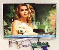 Wholesale HDMI DVI VGA Audio Lcd control board for inch LP201WE1 TLA1 F11 lcd panel