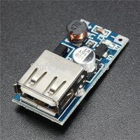 Wholesale Mini Module PFM Control For DC DC V V to USB V For DC Boost Step up Power Supply