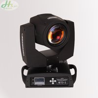 Wholesale On Sales by DHL FreeShipping w Moving Head Beam R Sharpy Beam Lights